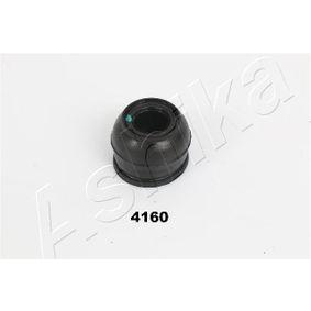 ASHIKA Zestaw naprawczy, przegub nożny / prowadzący GOM-4160 kupować online całodobowo