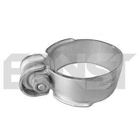 acheter ERNST Raccord de tuyau, système d'échappement 498005 à tout moment
