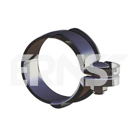 ostke ERNST Toruühendus, väljalaskesüsteem 498050 mistahes ajal
