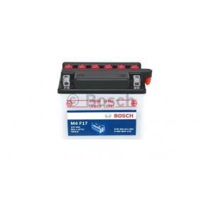 BOSCH Batteria avviamento 0 092 M4F 170 acquista online 24/7