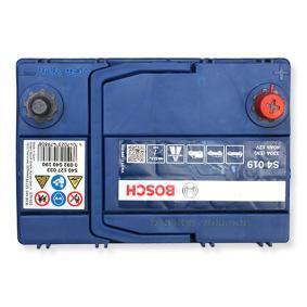 koop BOSCH Accu / Batterij 0 092 S40 190 op elk moment