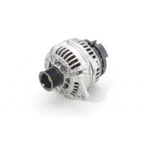 Køb BOSCH Generator 0 124 655 005