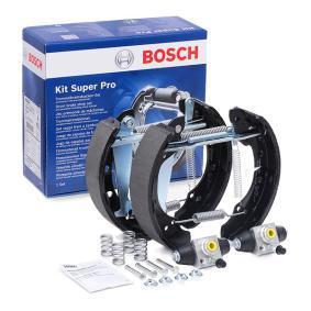 acheter BOSCH Kit de freins, freins à tambours 0 204 114 546 à tout moment