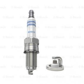 0 242 135 515 Spark Plug BOSCH - Cheap brand products