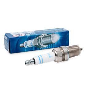 0242229659 Spark Plug Nickel BOSCH - Huge selection — heavily reduced