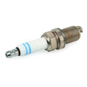 0242229660 Spark Plug Nickel BOSCH - Huge selection — heavily reduced