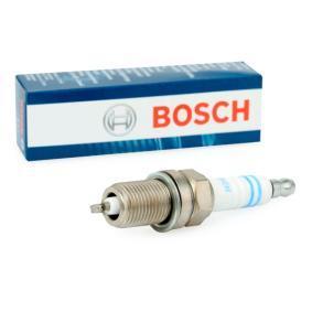 0242229660 Bujii Nichel BOSCH Selecție largă — preț redus