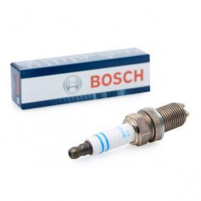 Zündkerze BOSCH 0 242 235 748 Pkw-ersatzteile für Autoreparatur