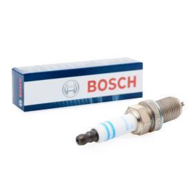 Zündkerze BOSCH 0 242 240 653 Pkw-ersatzteile für Autoreparatur