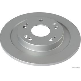 Brake Disc J3314045 HERTH+BUSS JAKOPARTS Secure payment — only new parts