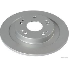 Disco de travão J3314045 HERTH+BUSS JAKOPARTS Pagamento seguro — apenas peças novas