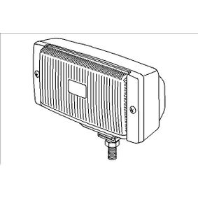 Projecteur antibrouillard 0 305 402 103 BOSCH Paiement sécurisé — seulement des pièces neuves