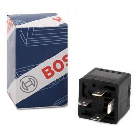 buy BOSCH Relay, horn 0 332 019 103 at any time