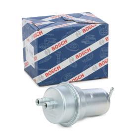 Acumulador de pressão, pressão de combustível 0 438 170 004 BOSCH Pagamento seguro — apenas peças novas