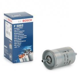 buy and replace Fuel filter BOSCH 0 450 905 002