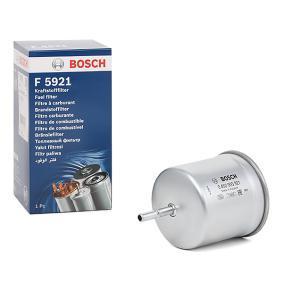 Köp och ersätt Bränslefilter BOSCH 0 450 905 921