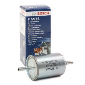 Kupte a vyměňte palivovy filtr BOSCH 0 450 905 976