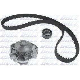 Bomba de agua + kit correa distribución KD088 DOLZ Pago seguro — Solo piezas de recambio nuevas