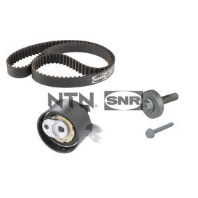 Juego de correas dentadas KD455.64 con buena relación SNR calidad-precio