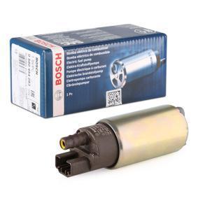 Pompa carburante 0 580 454 093 con un ottimo rapporto BOSCH qualità/prezzo