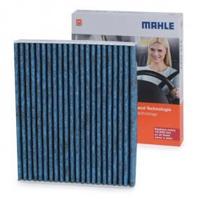 Order LAO 373 MAHLE ORIGINAL Filter, interior air now