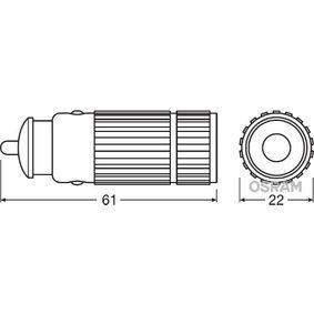 Looplampen LEDIL205 met een korting — koop nu!