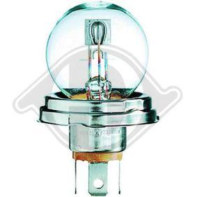 koop DIEDERICHS Gloeilamp, koplamp LID10042 op elk moment