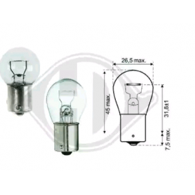 DIEDERICHS Lámpara, luces intermitentes / posición LID10045 24 horas al día comprar online