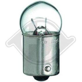 DIEDERICHS крушка с нагреваема жичка, стоп светлини / габарити LID10071 купете онлайн денонощно