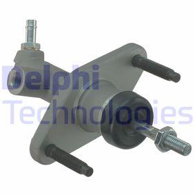 acheter DELPHI Cylindre émetteur, embrayage LM80357 à tout moment