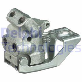 Αγοράστε DELPHI Ρυθμιστής πίεσης των φρένων LV80013 οποιαδήποτε στιγμή