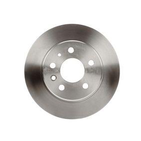 Disco de travão 0 986 478 199 BOSCH Pagamento seguro — apenas peças novas