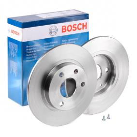 Brake Disc 0 986 478 246 BOSCH Secure payment — only new parts