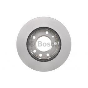 0 986 478 849 Disque de frein BOSCH - Produits de marque bon marché