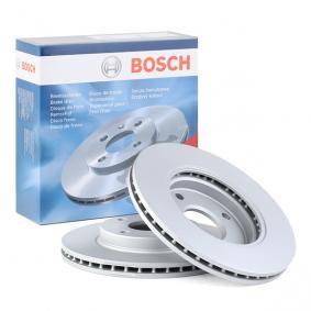0986478892 Brake Disc BOSCH - Huge selection — heavily reduced