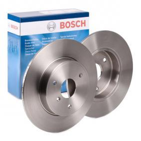 buy and replace Brake Disc BOSCH 0 986 479 305