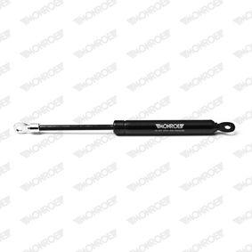 kúpte si MONROE Pneumatická prużina vyklápacieho stola ML5546 kedykoľvek