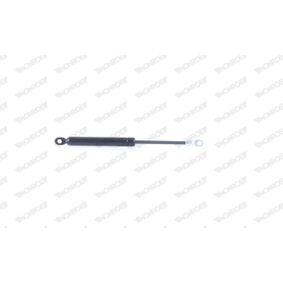 Pērc MONROE Gāzes atspere, Atbīdāmais galds ML5629 jebkurā laikā
