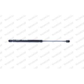 MONROE gázrugó, lehajtható fedél ML5981 - vásároljon bármikor