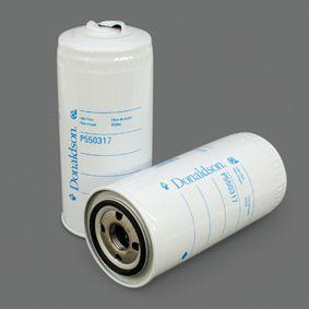 Ölfilter P550317 DONALDSON Sichere Zahlung - Nur Neuteile