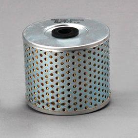 palivovy filtr P550745 DONALDSON Zabezpečená platba – jenom nové autodíly