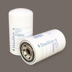 Ölfilter P558250 DONALDSON Sichere Zahlung - Nur Neuteile