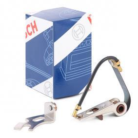 buy BOSCH Contact Breaker, distributor 1 237 013 808 at any time