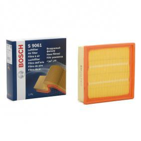 buy and replace Air Filter BOSCH 1 457 429 061
