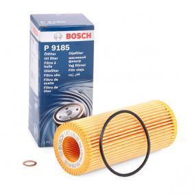 1457429185 Olejový filter BOSCH Obrovský výber — ešte väčšie zľavy