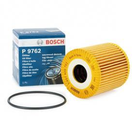 buy and replace Oil Filter BOSCH 1 457 429 762