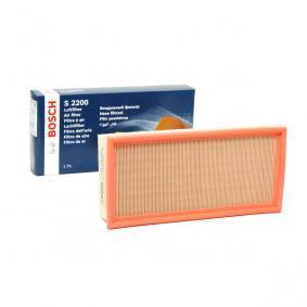 Luftfilter BOSCH 1 457 432 200 Pkw-ersatzteile für Autoreparatur