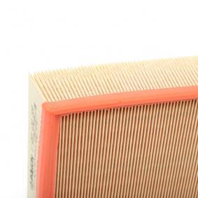 1 457 432 200 Vzduchový filtr BOSCH - Levné značkové produkty