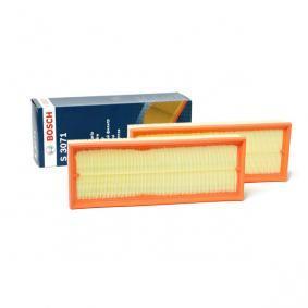 Luftfilter BOSCH 1 457 433 071 Pkw-ersatzteile für Autoreparatur