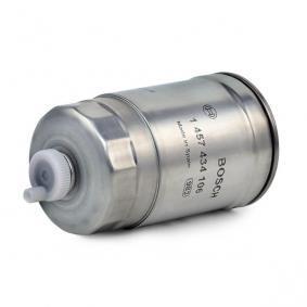 1457434106 горивен филтър BOSCH - Голям избор — голямо намалание